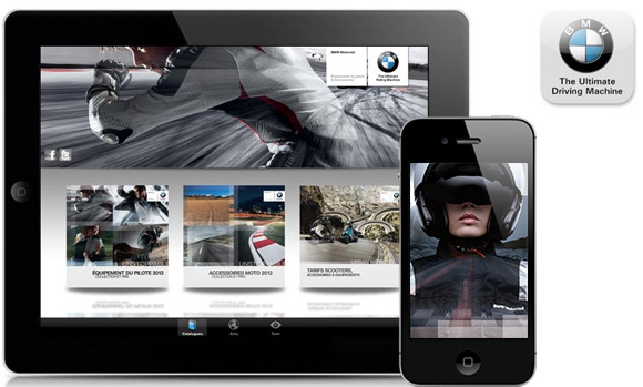 Application-catalogue-ipad-iphone-BMW-Motorrad