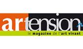 Magazine-Artension
