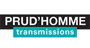 Prudhomme-Transmissions