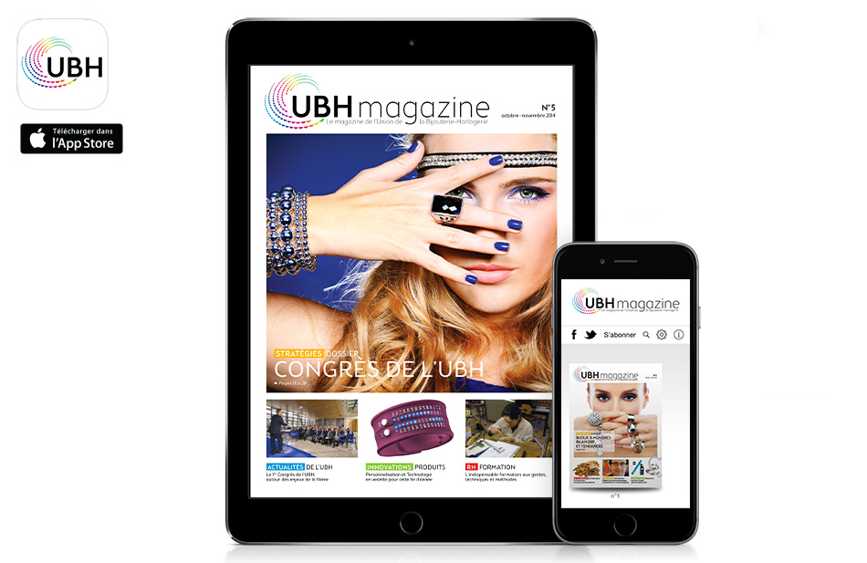 application-kiosque-UBH-Magazine-sur-ipad-iphone