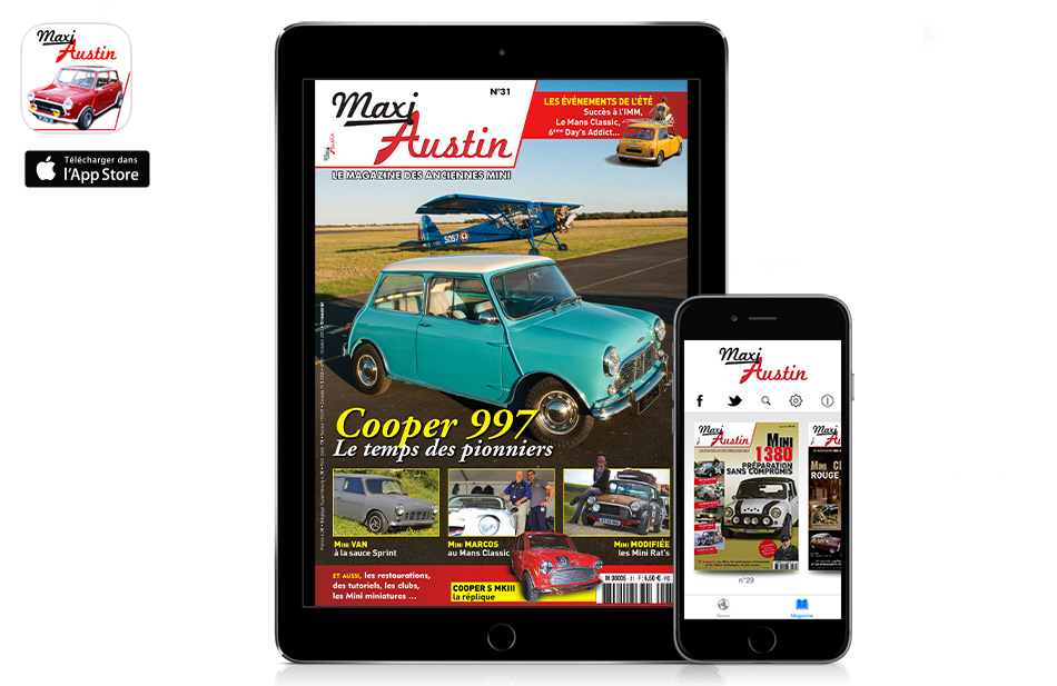 application-kiosque-magazine-Maxi-Austin-sur-ipad-iphone