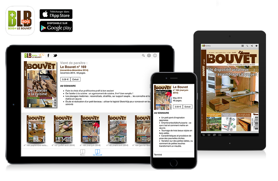 application-kiosque-magazine-le-Bouvet-sur-ipad-iphone-android