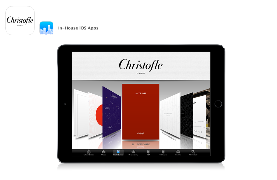 Flippad-application-metier-sur-ipad-Christofle