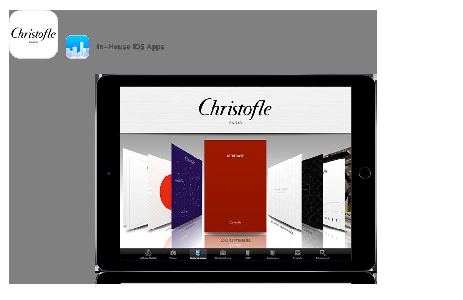 Flippad-application-metier-sur-ipad-Christofle