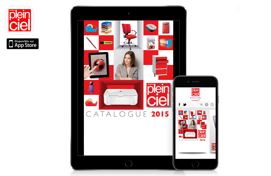 application-kiosque-catalogue-Plein-Ciel-sur-ipad-iphone