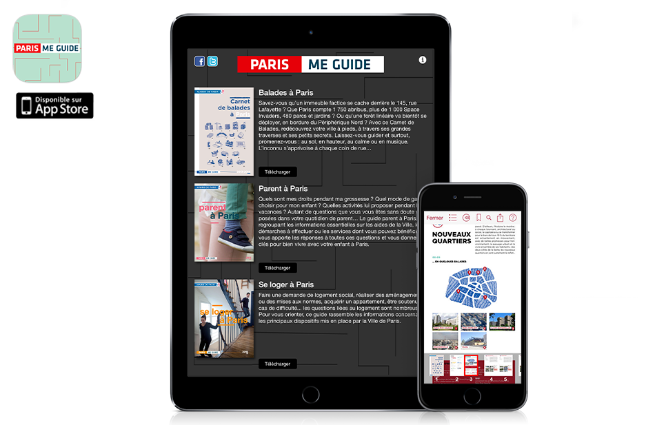 application-kiosque-magazine-La-Mairie-de-Paris-Paris-me-Guide-sur-ipad-iphone