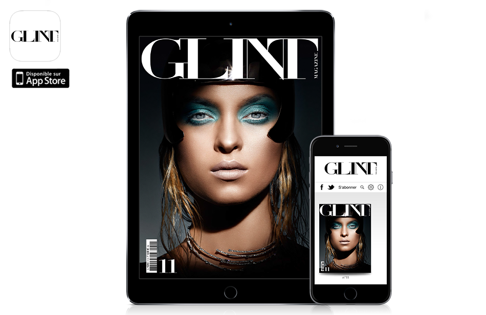 application-kiosque-magazine-glint-magazine-sur-ipad-iphone