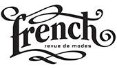 Magazine French revue de modes