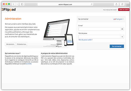 securisation-des-donnees-catalogues-interactifs-flippad-ipad-iphone-android