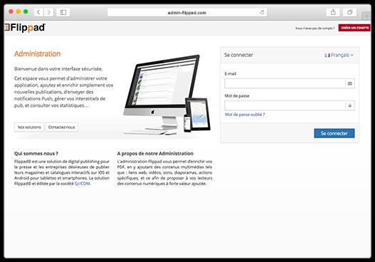 securisation-des-donnees-kiosque-presse-et-magazine-flippad-ipad-iphone-android