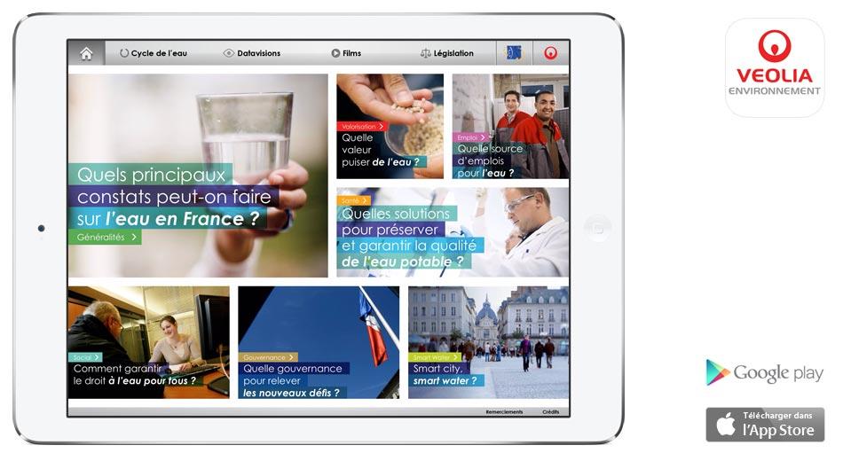 Application-iPad-Veolia-SNDGCT-eau-et-territoires