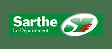 Département de La Sarthe - Client Flippad