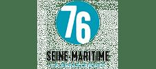 Département de Seine-Maritime - Client Flippad