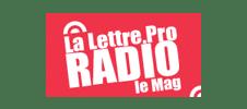 La Lettre Pro de la Radio - Client Flippad