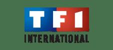 TF1 International - Client Flippad