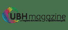 UBH Magazine - Client Flippad