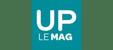 UP Le Mag - Client Flippad