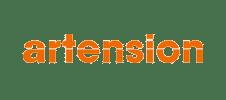 Artension Magazine - Client Flippad