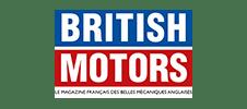 British Motors Magazine - Client Flippad