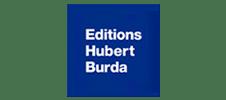 Editions Hubert Burda - Client Flippad