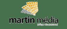 Martin Média - Client Flippad
