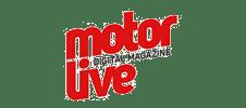 Motor Live Digital Magazine - Client Flippad