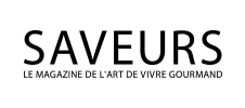 Saveurs Magazine - Client Flippad